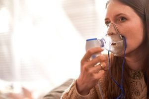 Nebulizer Treatment Orlando FL